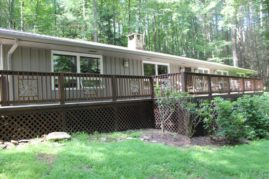 After - Front Deck