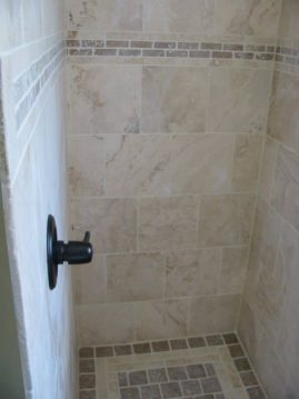 Large Travertine Tiles
