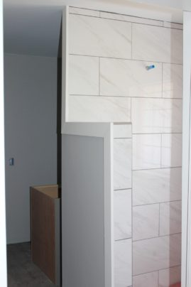 MB Walk-in shower