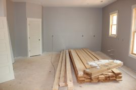 Shiplap and T&G boards